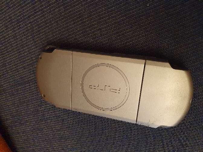 Imagen producto PSP + 9 JUEGOS 3