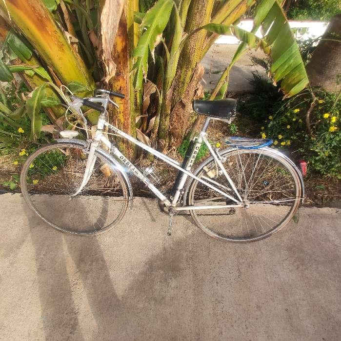 Imagen Bicicleta clasica año 80