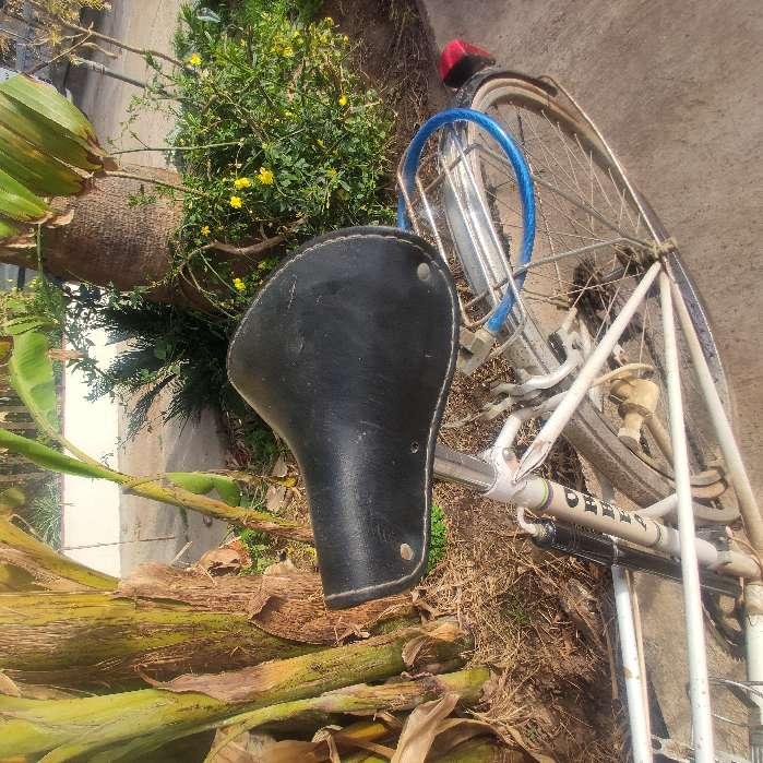 Imagen producto Bicicleta clasica año 80 3