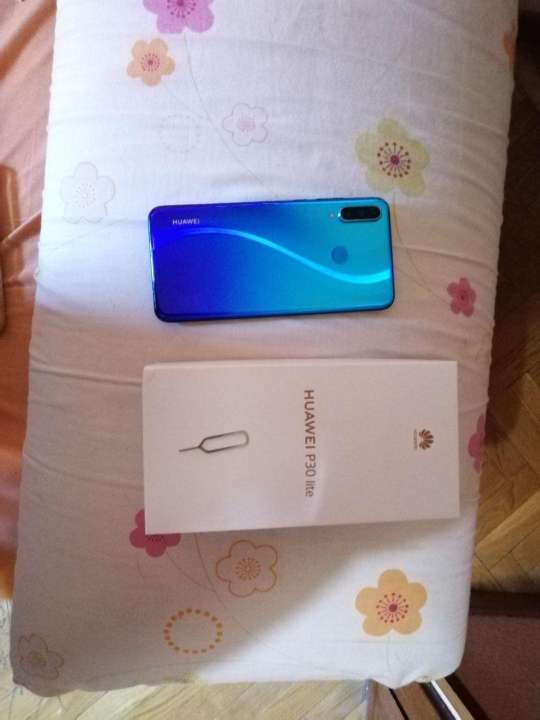 Imagen Huawei p30 lite
