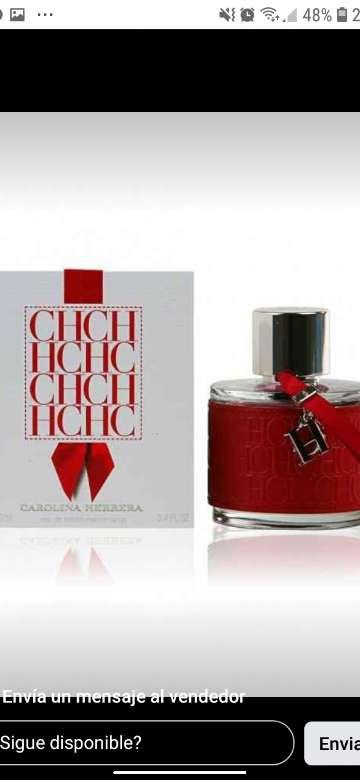 Imagen producto Perfumes de hombre y mujer 4