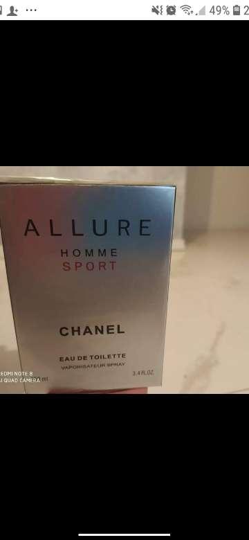 Imagen producto Perfumes de hombre y mujer 2