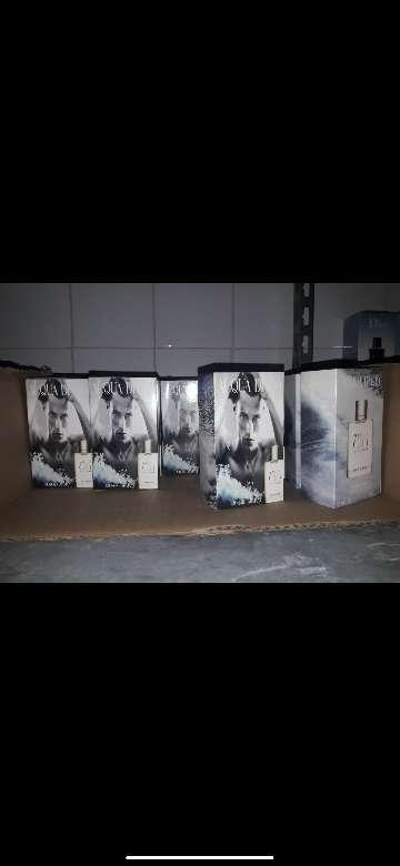 Imagen producto Perfumes de hombre y mujer 10