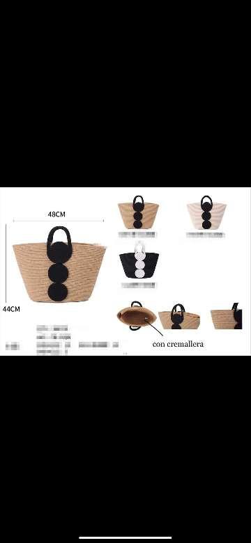 Imagen producto Bolsos mujer 4