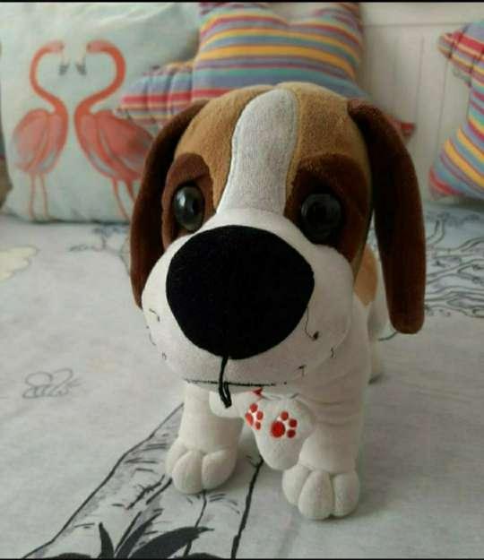 Imagen producto Peluche Perro Beagle  2