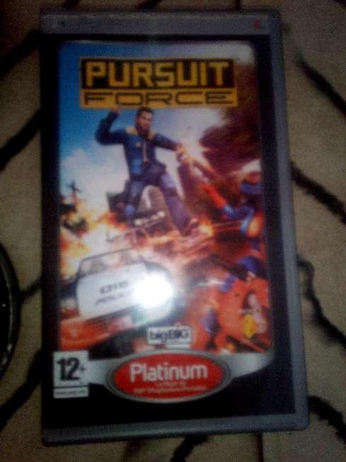 Imagen producto Psp 1004 con un juego 2