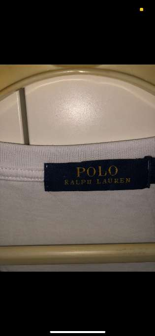 Imagen producto Camiseta oso Ralph Lauren nueva 3