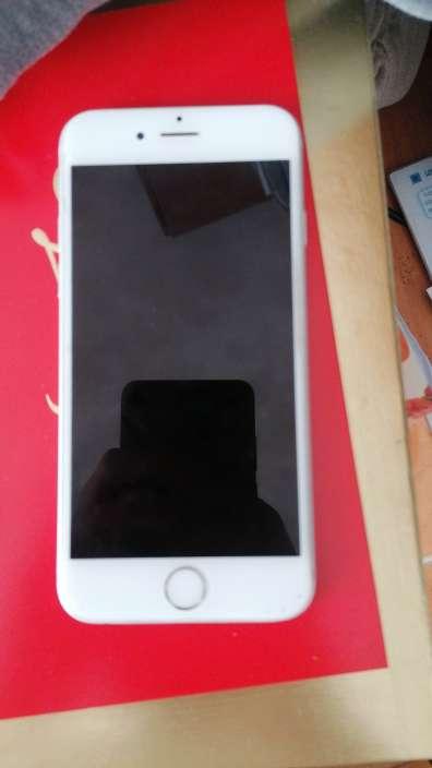 Imagen IPhone 6.