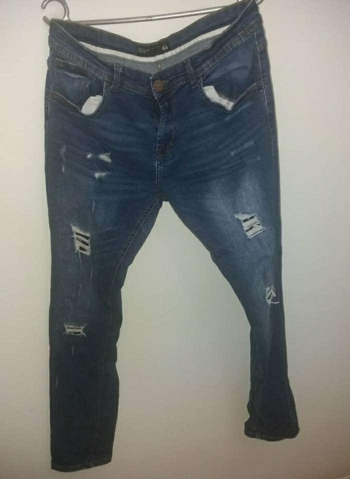 Imagen producto Pantalones vaqueros 2