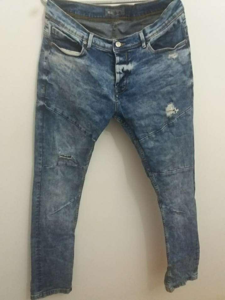 Imagen producto Pantalones vaqueros 3