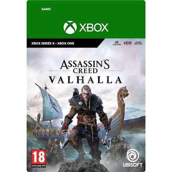 Imagen Games Xbox One/PS4
