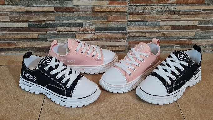Imagen zapatillas niña