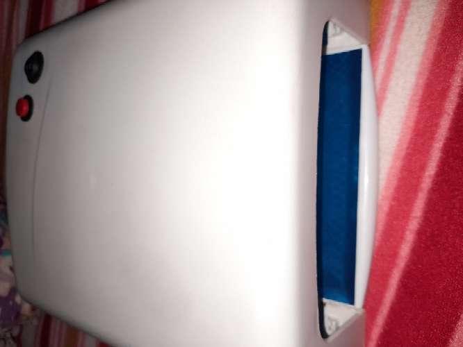 Imagen lampara de uñas