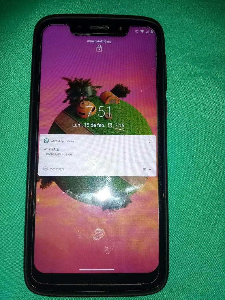 Imagen Moto g7 play excelente celular para ti