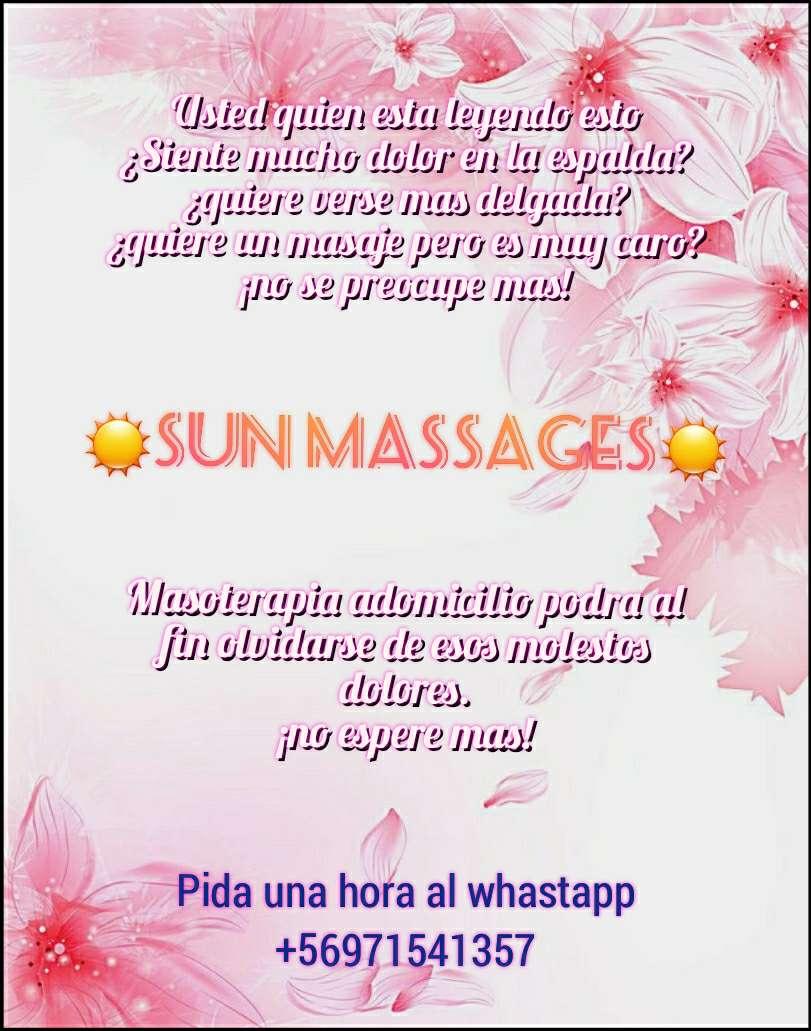 Imagen masoterapia adomicilio