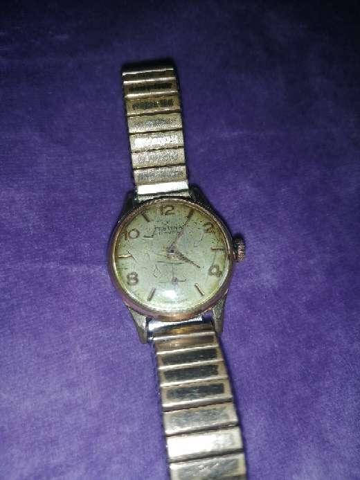 Imagen Reloj Festina 17 Rubis Vintage