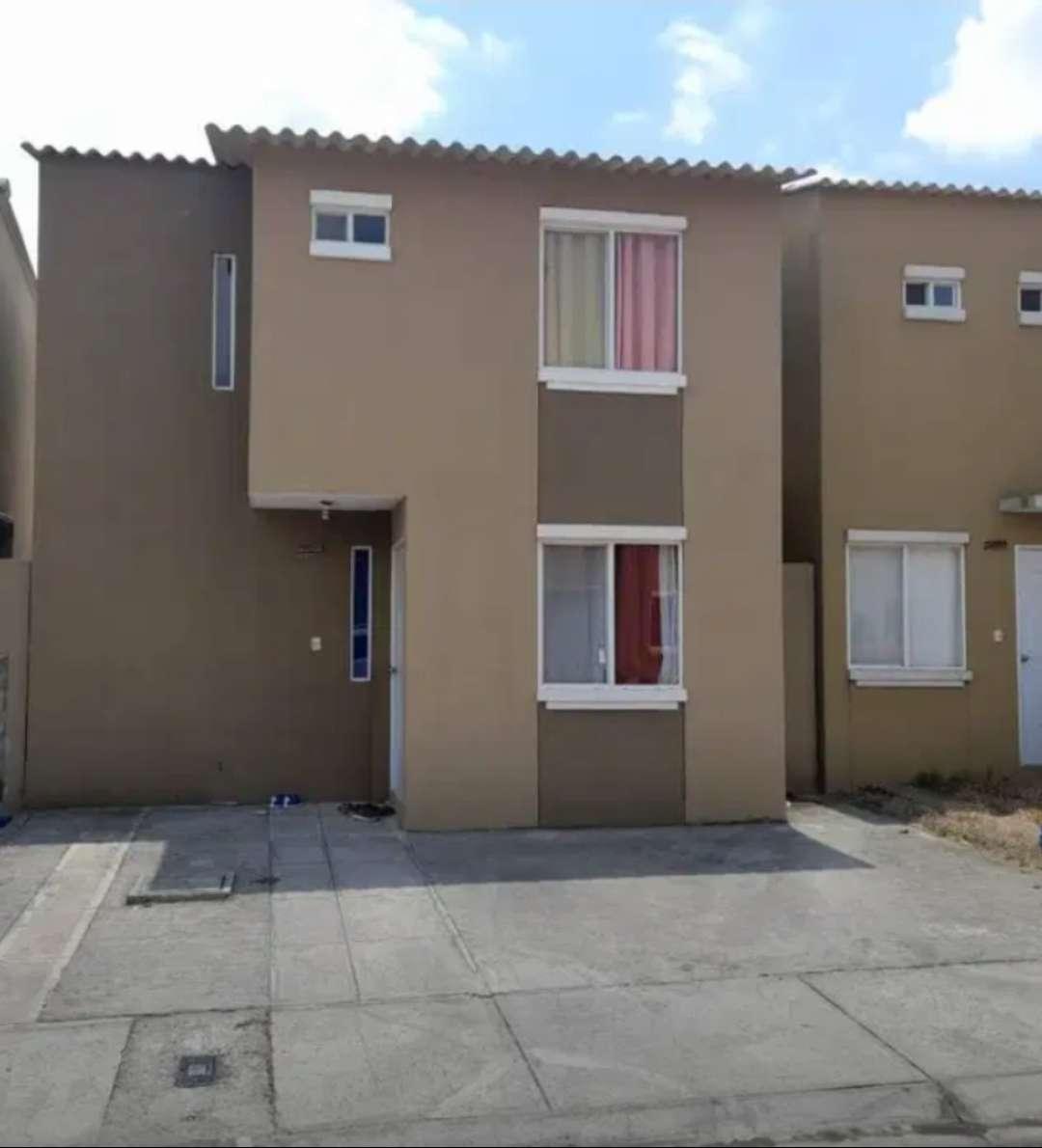 Imagen producto Venta de casa + cedo hipoteca  1