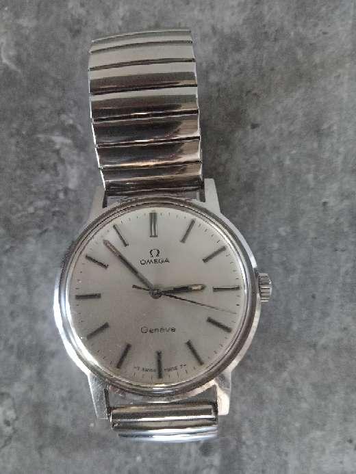 Imagen reloj omega   350