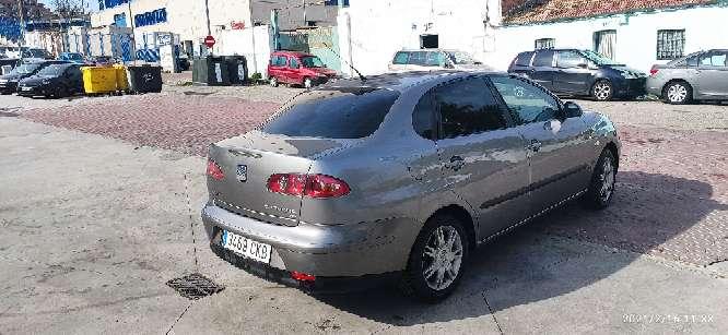 Imagen Seat Ibiza/Córdoba 1.9 TDI 100cv