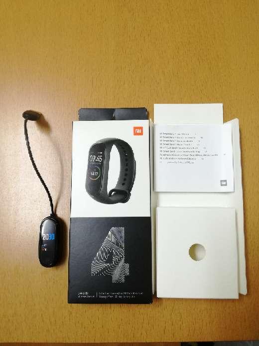 Imagen producto Xiaomi Mi Smart Band 4 3