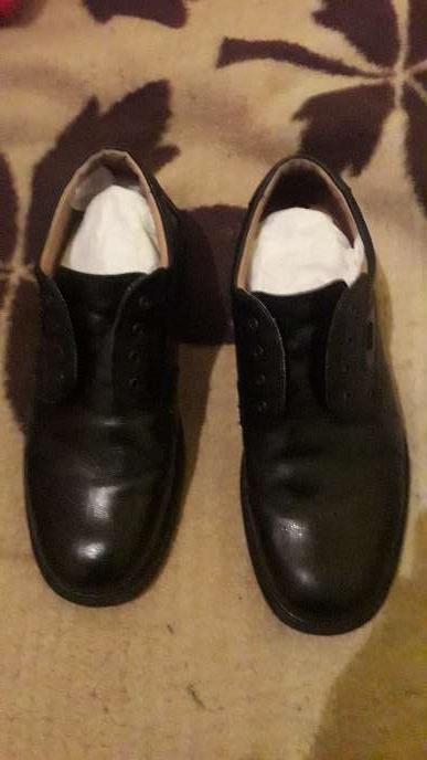 Imagen zapatos hombre talla 41