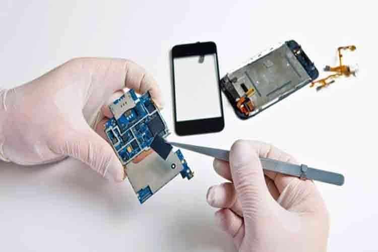 Imagen Arreglo de pantallas de móviles baterías y piezas y desbloqueós de móviles bloqueados teléfono