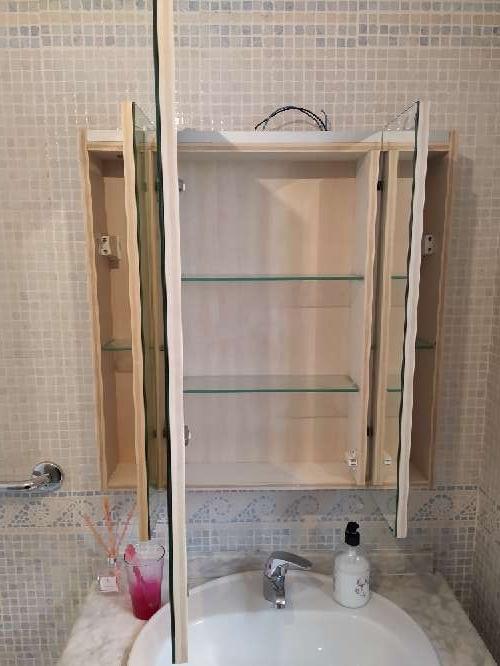 Imagen producto Armario espejo de baño 3