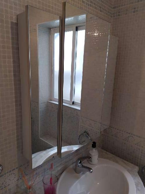 Imagen producto Armario espejo de baño 1