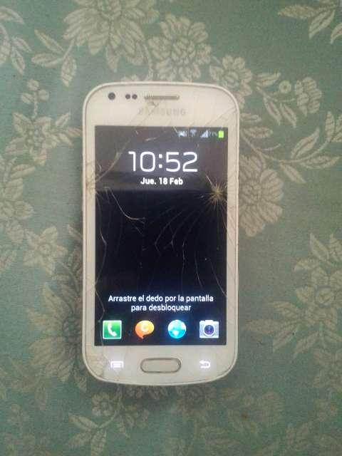 Imagen Móvil Samsung