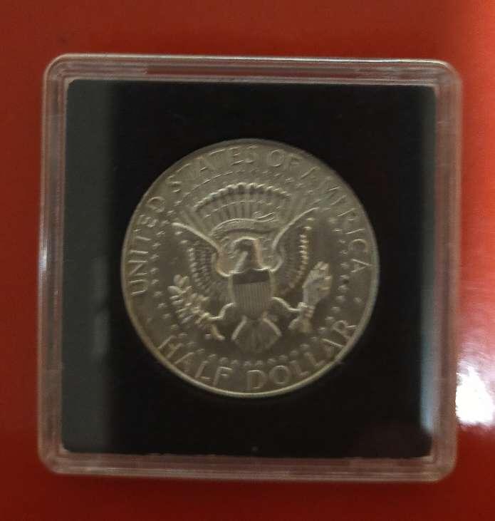 Imagen producto Moneda de plata 2
