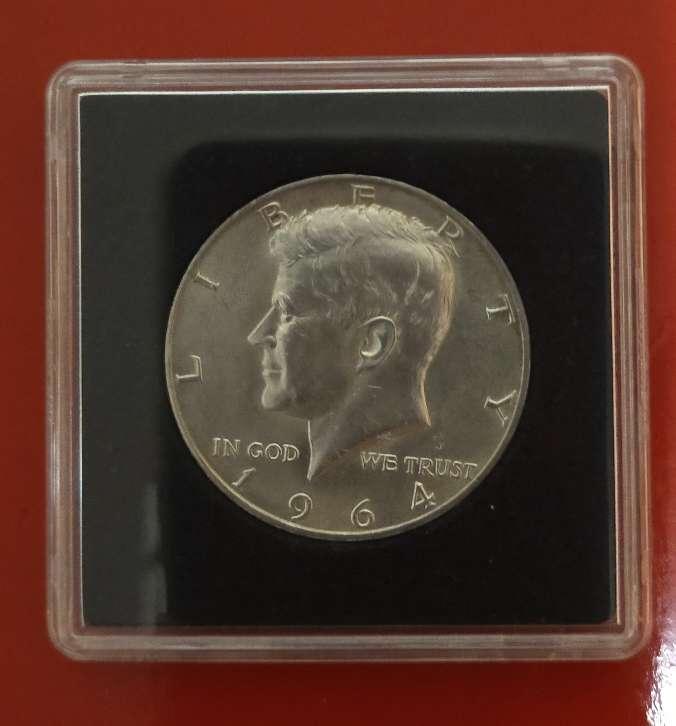 Imagen producto Moneda de plata 1