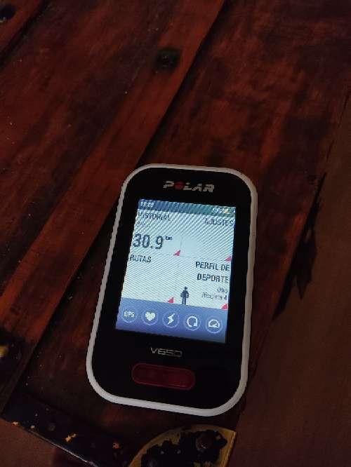 Imagen producto Polar V650 5