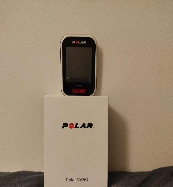 Imagen Polar V650