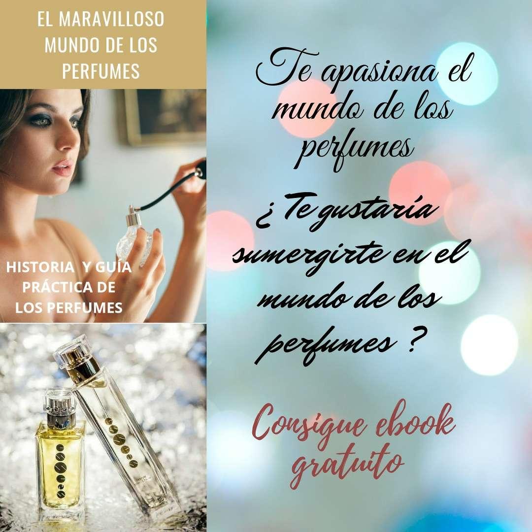 Imagen ebook perfumes gratu