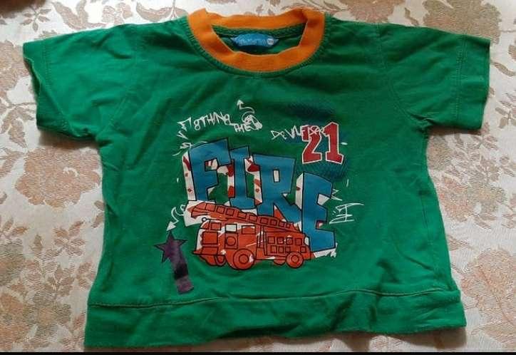 Imagen Camiseta Fire 21 74cm