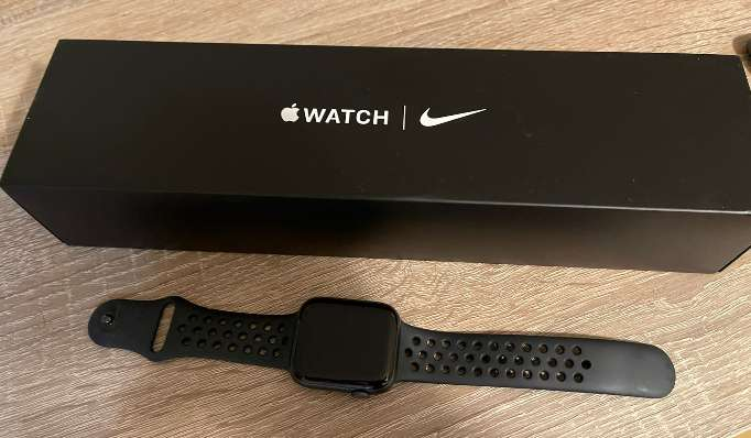 Imagen producto Nike Apple Watch Series 5 1