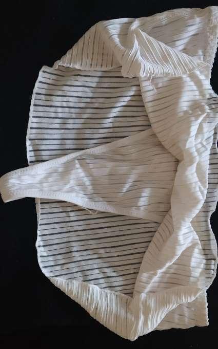 Imagen lencería tanga