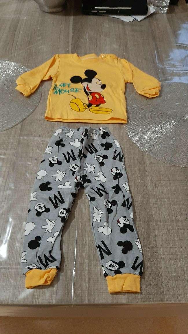 Imagen ensemble Mickey
