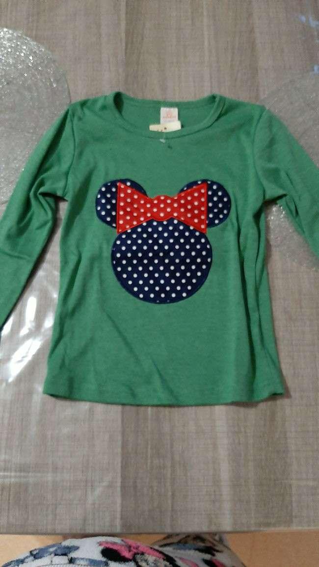 Imagen maillot Minnie