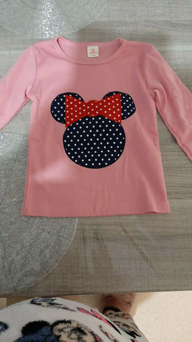 Imagen maillot Minnie 6 ans