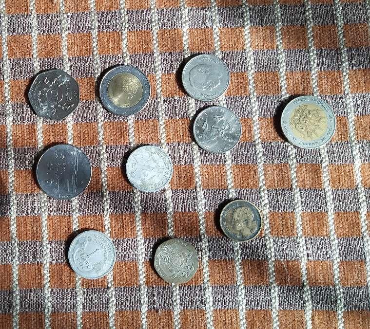 Imagen producto Colección de monedas 3