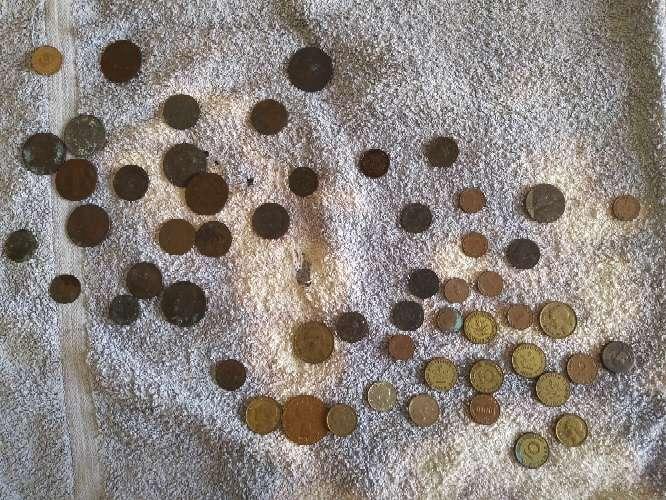 Imagen Colección de monedas