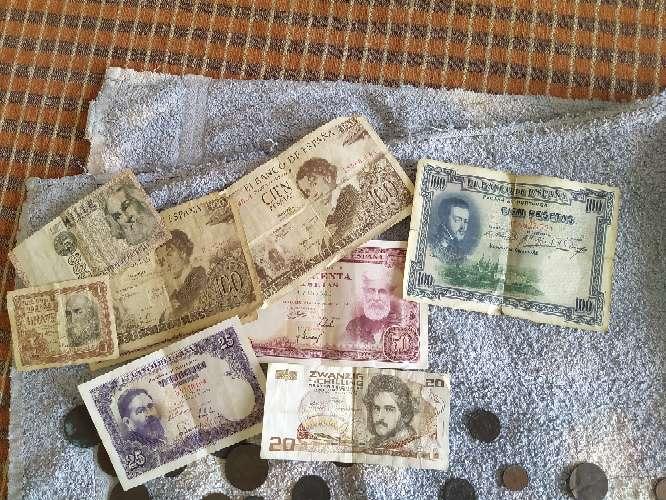 Imagen producto Colección de monedas 2