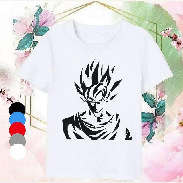 Imagen camiseta manga y sin manga personalizada