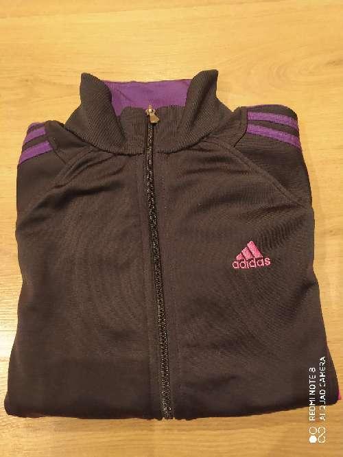 Imagen producto ADIDAS chaqueta chándal S-36 3