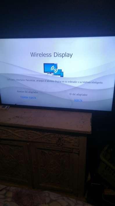 Imagen Smarttv television