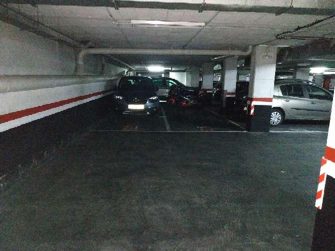 Imagen producto Plaza de garaje (alquiler) 3