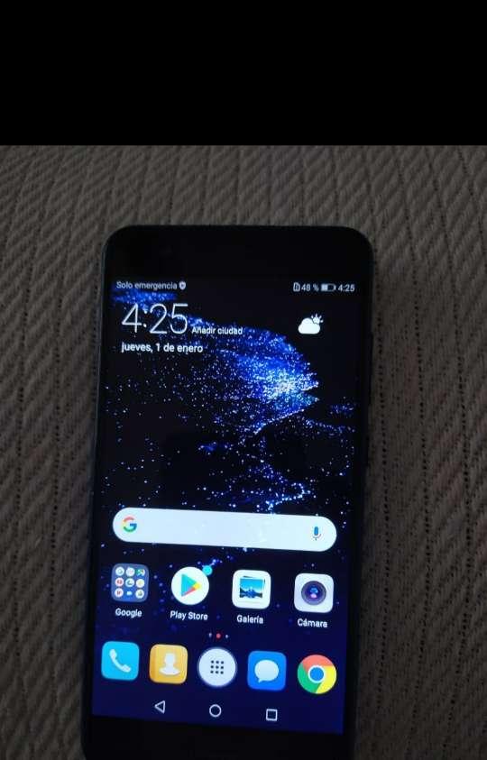 Imagen movil Huawei P10 lite