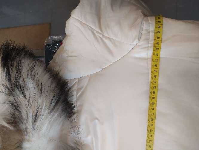 Imagen producto Abrigo cazadora talla grande 2