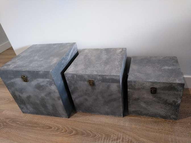 Imagen producto Cajas decorativas 2